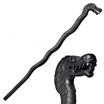 Dragon Walking Stick