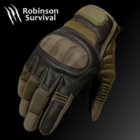 Robinson Survival Tactical Gloves