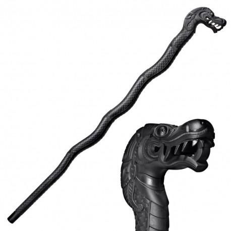 Dragon Walking Stick