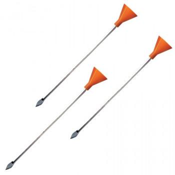 Mini Broad Head Darts (50 stuks)