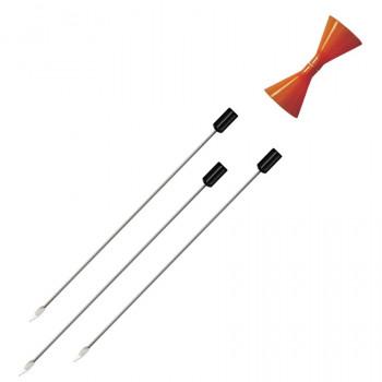 Multi Darts (100 stuks)